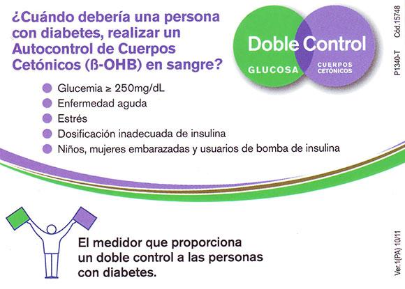 diabetes de cuerpos cetónicos